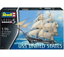 Revell - USS United State