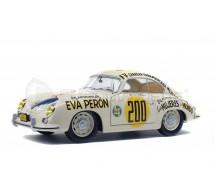 Solido - Porsche 356 Panam Eva Peron