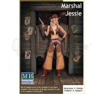 Master box - Pin up Mashal Jessie