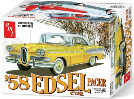 Amt - 58 Edsel Pacer