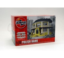 Airfix - Polish Bank