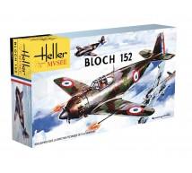 Heller - Bloch MB 152
