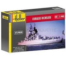 Heller - Richelieu