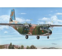 Special hobby - Casa C-212-100 Portuguese tail arts