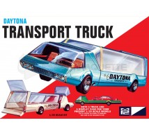 Mpc - Daytona transport truck