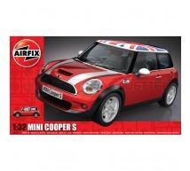 Airfix - Mini Cooper S 1/32