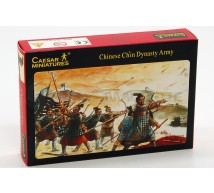 Caesar miniatures - Chinese Army