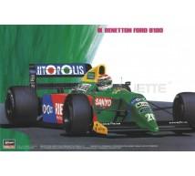 Hasegawa - Benetton B190