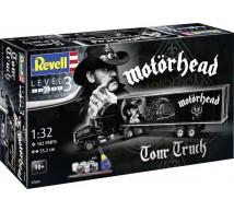 Revell - Coffret Motorhead tour truck