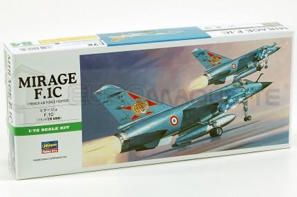 Hasegawa - Mirage F1