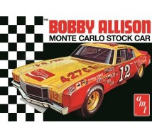 Amt - Monté Carlo Coca cola Stock car B Allison