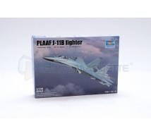 Trumpeter - J-11B