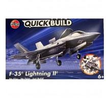 Airfix - F-35 Quick Build