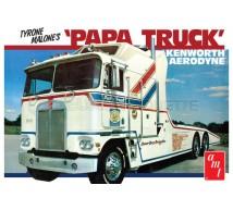 Amt - Tyrone Malone Kenworth Papa Truck