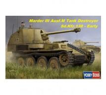 Hobby boss - Marder III Ausf M Early
