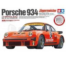 Tamiya - Porsche 934 Jagermeister