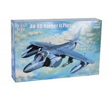 Trumpeter - AV-8B Harrier Plus