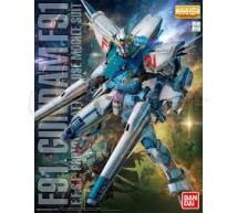 Bandai - MG Gundam F91 ver.2 (0225751)