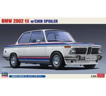Hasegawa - BMW 2002 tii & Spoiler