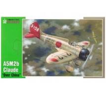 Special hobby - A5M2b Claude