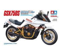 Tamiya - Suzuki GSX750S new Katana