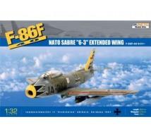 Kinetic - F-86 NATO Sabre
