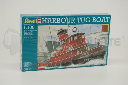Revell - Harbor tug boat