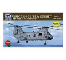 Bronco models - CH-46E 1/350