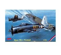 Mpm - FR-1 Fireball