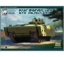 Panda model - BTR Kurganets-25