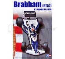 Beemax - Brabham BT52 1983
