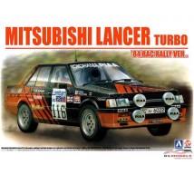 Beemax - Mitsubishi Lancer Turbo Rally 1984