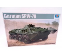 Trumpeter - SPW-70