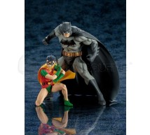 Kotobukiya - Batman & Robin