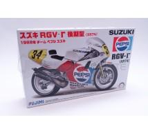 Fujimi - Suzuki RGV 1988 K Schwantz