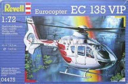 Revell - EC-135  VIP
