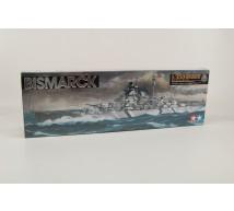 Tamiya - Bismarck
