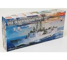 Academy - USS Oliver Hazard Perry 1/350