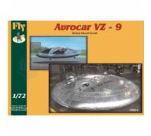 Fly - Aviocar VZ-9