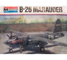Revell / Monogram - B-26 Marauder