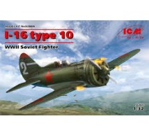 Icm - I-16 Type 10