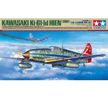 Tamiya - Ki-61-Id Hien
