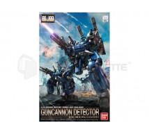 Bandai - RE/100 Guncannon Detector (0221061)