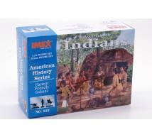 Imex - Indiens