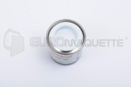 Humbrol - blanc mat 34