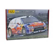 Heller - Citroen C4 WRC 2010