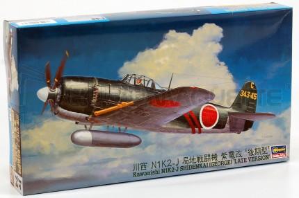 Hasegawa - N1K2 Shinden late