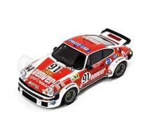 Ixo - Porsche 934 n°91 LM 1980