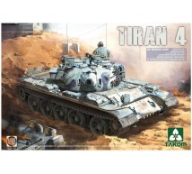 Takom - IDF Tiran 4