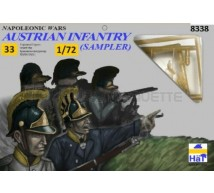 Hat - Austrian infantry sampler